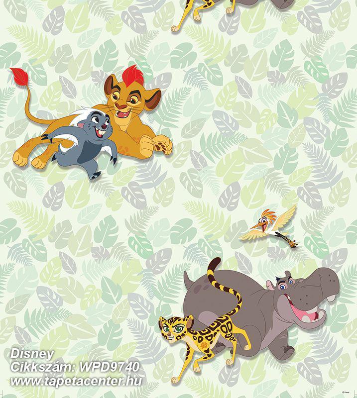 állatok,gyerek,piros-bordó,sárga,szürke,zöld,gyengén mosható,vlies tapéta