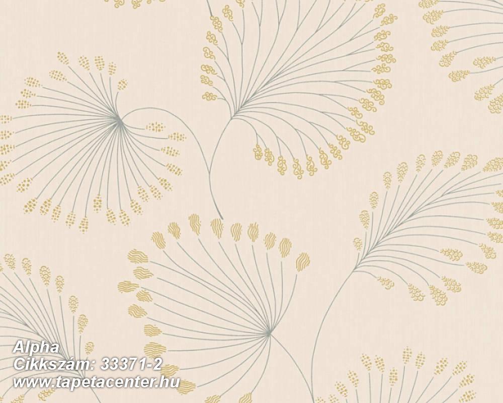 Különleges felületű,természeti mintás,arany,ezüst,pink-rózsaszín,gyengén mosható,vlies tapéta