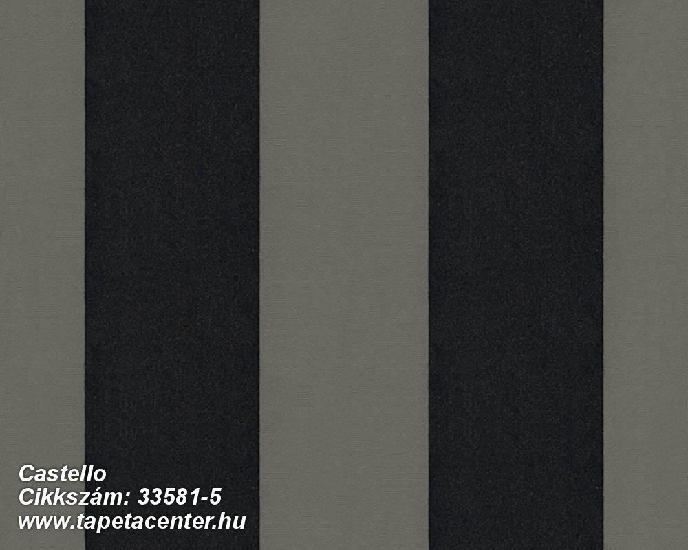 Dekor,különleges felületű,különleges motívumos,plüss felületű,velúr felületű,fekete,szürke,illesztés mentes,vlies tapéta