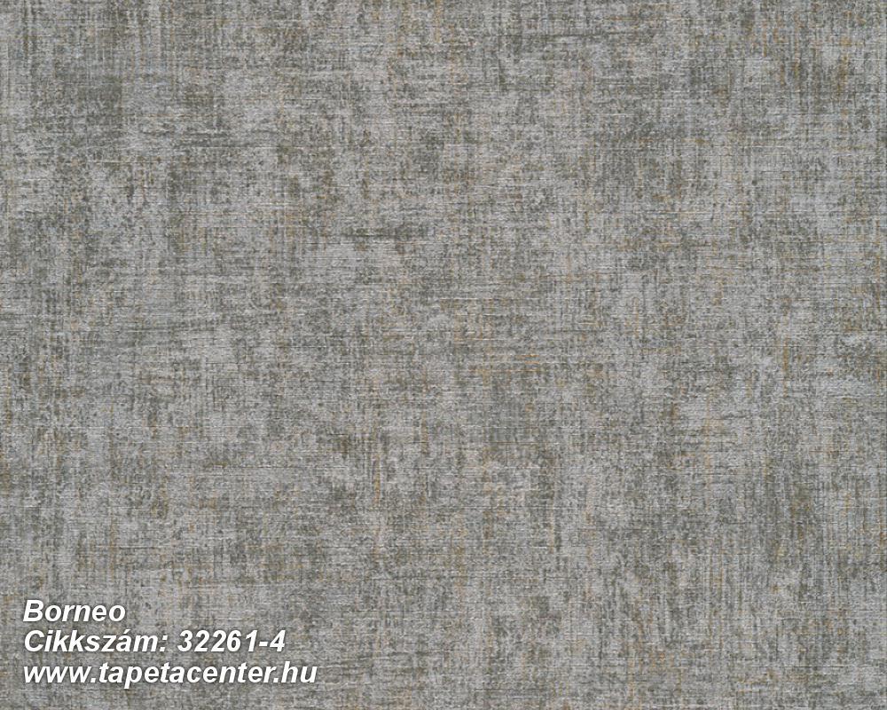 Absztrakt,különleges felületű,barna,szürke,zöld,súrolható,illesztés mentes,vlies tapéta