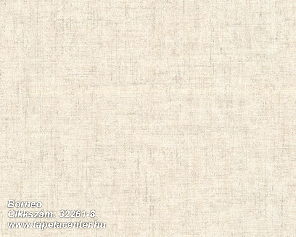 Különleges felületű,bézs-drapp,vajszín,súrolható,illesztés mentes,vlies tapéta
