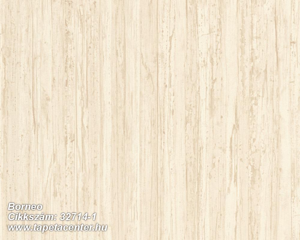 Fa hatású-fa mintás,természeti mintás,bézs-drapp,vajszín,súrolható,illesztés mentes,vlies tapéta