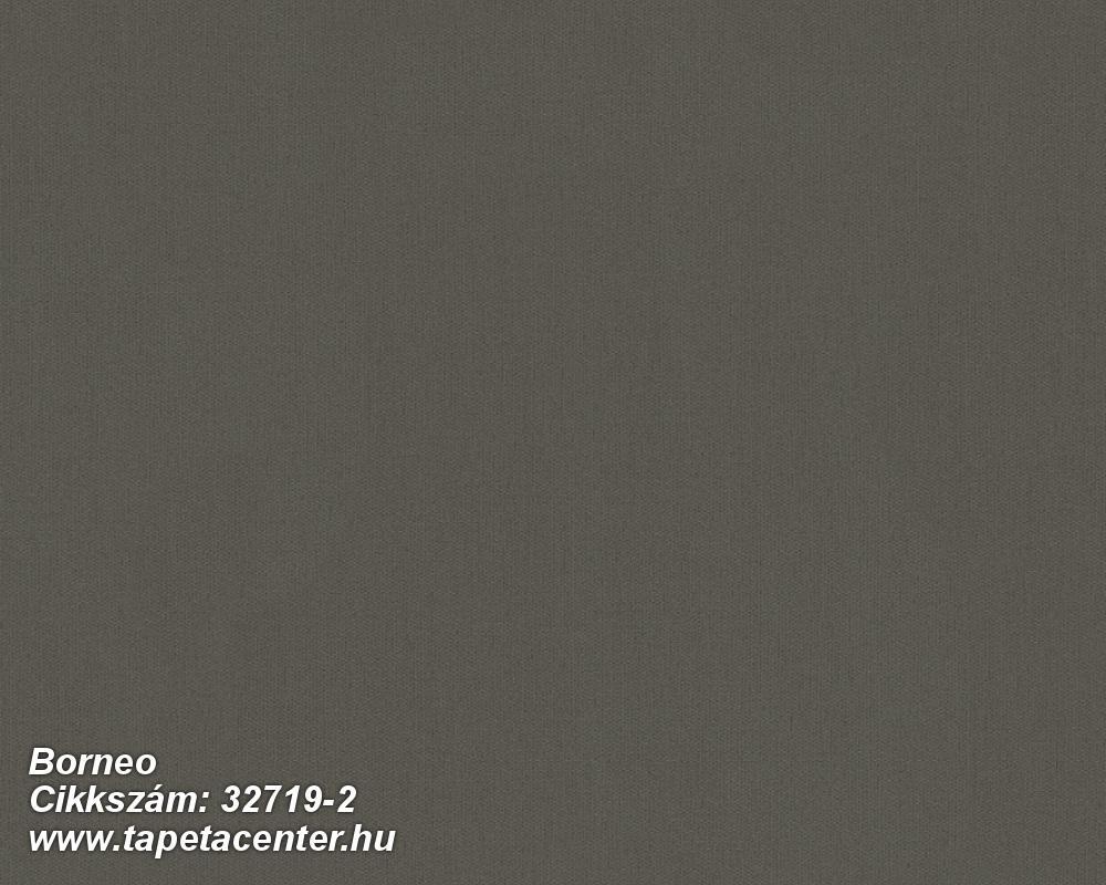 Egyszínű,különleges felületű,barna,súrolható,illesztés mentes,vlies tapéta