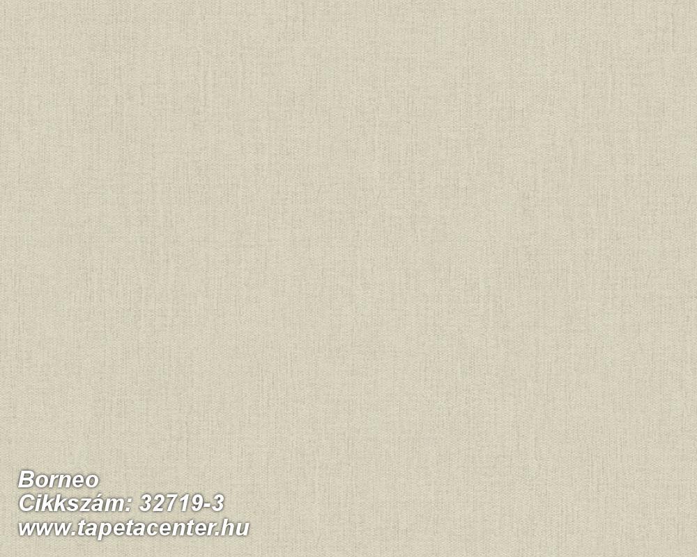 Egyszínű,különleges felületű,bézs-drapp,súrolható,vlies tapéta