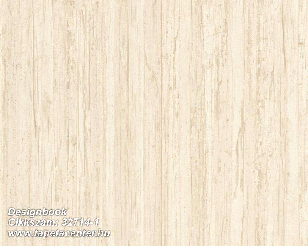 Fa hatású-fa mintás,bézs-drapp,vajszín,súrolható,illesztés mentes,vlies tapéta