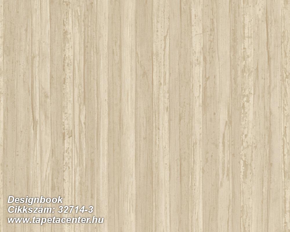 Fa hatású-fa mintás,barna,bézs-drapp,szürke,súrolható,illesztés mentes,vlies tapéta