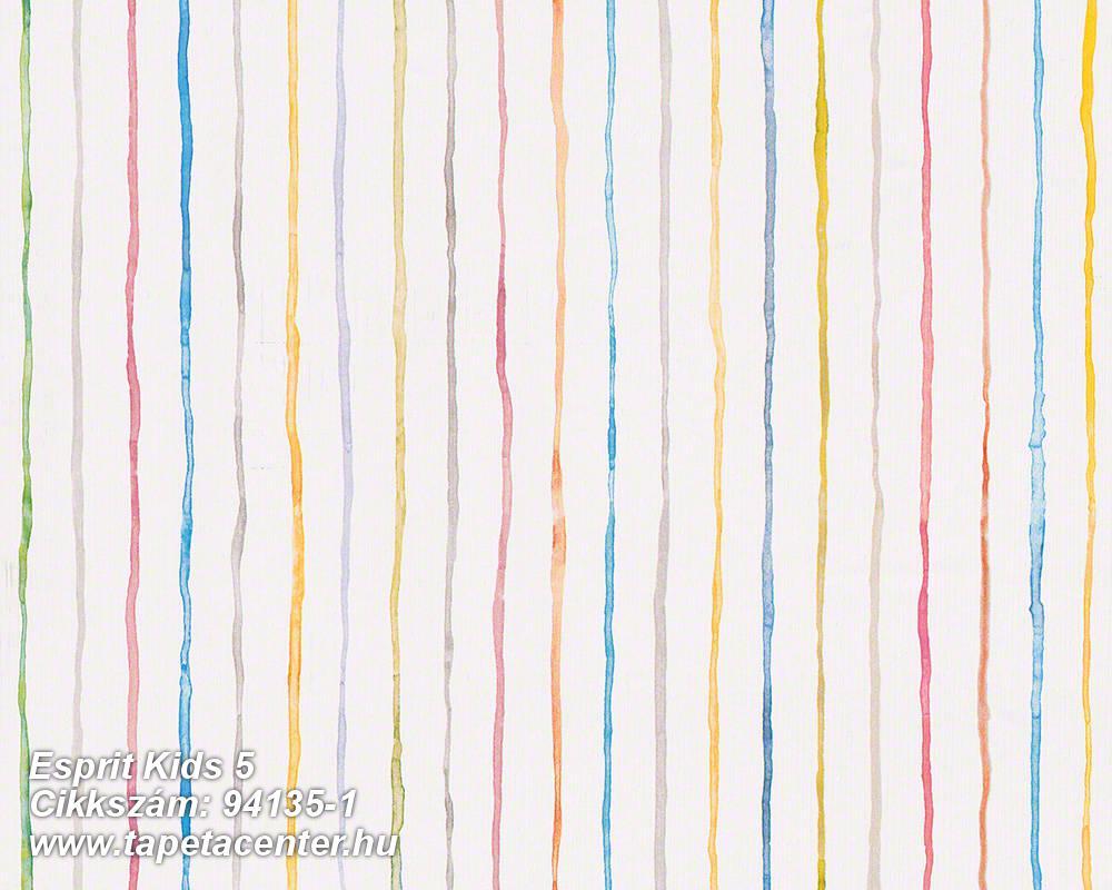 aff16c18e292 Csíkos,gyerek,kék,lila,narancs-terrakotta,pink-rózsaszín,