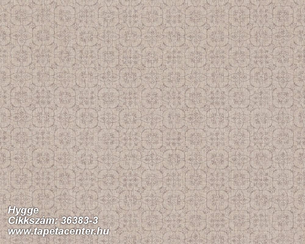 Absztrakt,különleges felületű,különleges motívumos,textilmintás,bézs-drapp,lemosható,vlies tapéta