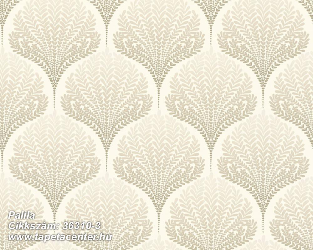Különleges felületű,természeti mintás,bézs-drapp,fehér,súrolható,vlies tapéta