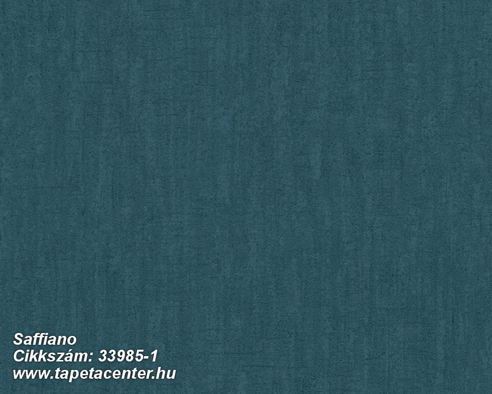 Absztrakt,egyszínű,különleges felületű,kék,zöld,súrolható,illesztés mentes,vlies tapéta