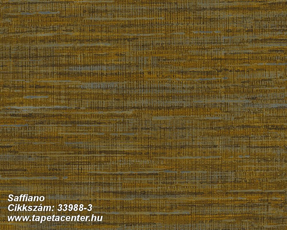 Absztrakt,különleges felületű,retro,barna,sárga,szürke,zöld,súrolható,vlies tapéta