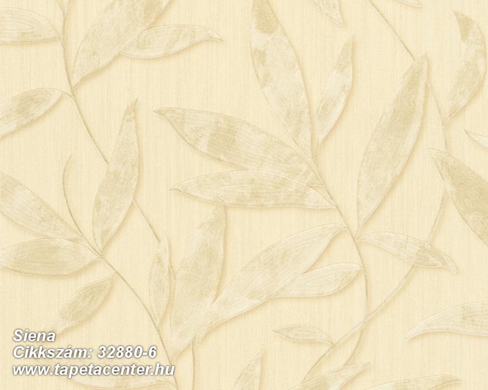 Különleges felületű,metál-fényes,természeti mintás,textil hatású,bézs-drapp,súrolható,vlies tapéta