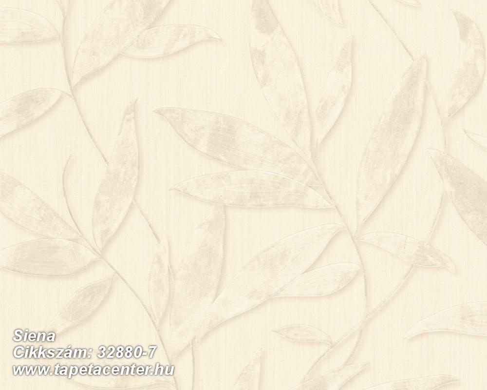 Különleges felületű,metál-fényes,természeti mintás,textil hatású,bézs-drapp,vajszín,súrolható,vlies tapéta