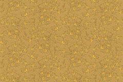 Virágmintás,természeti mintás,sárga,arany,súrolható,vlies tapéta