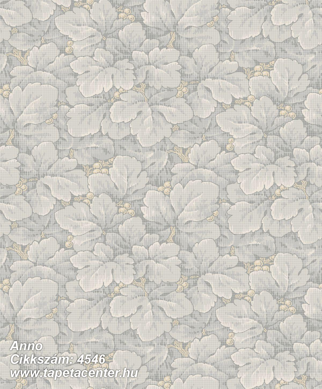 Természeti mintás,bézs-drapp,lemosható,vlies tapéta