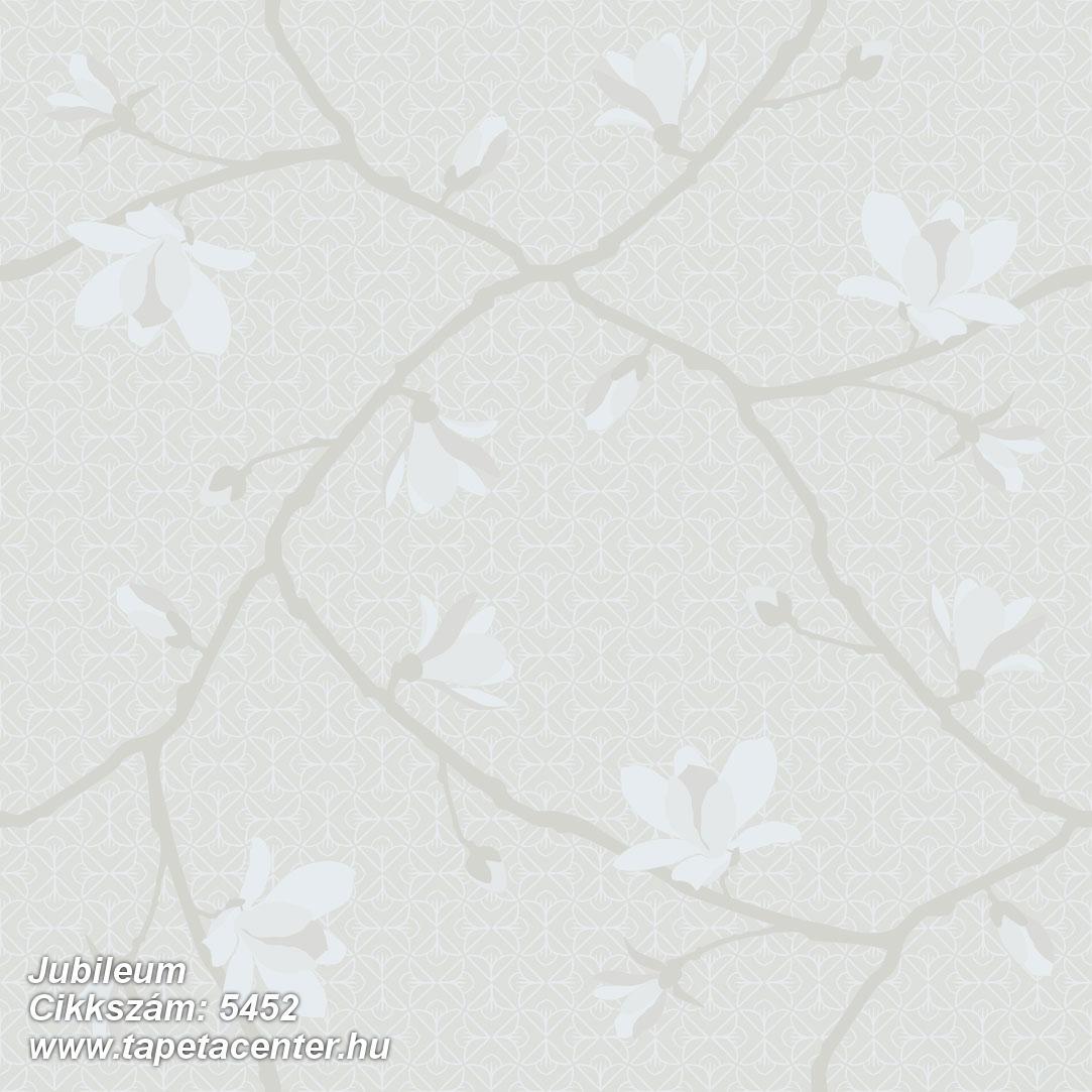 Természeti mintás,virágmintás,bézs-drapp,pink-rózsaszín,szürke,lemosható,vlies tapéta