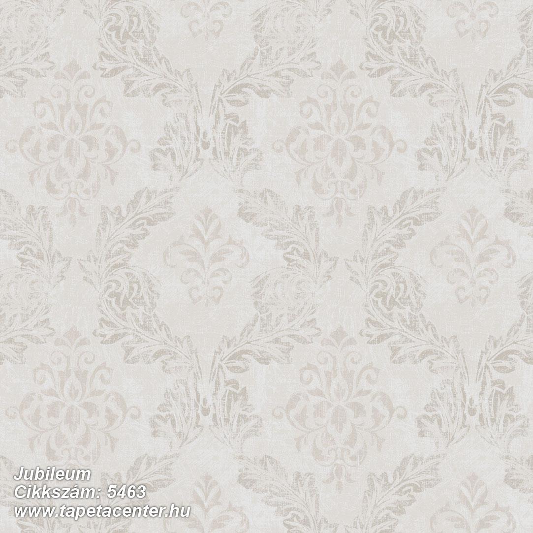 Barokk-klasszikus,barna,bézs-drapp,lemosható,vlies tapéta
