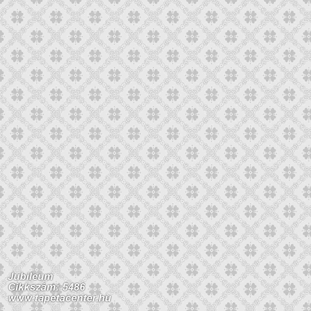 Geometriai mintás,kockás,retro,virágmintás,fehér,szürke,lemosható,vlies tapéta