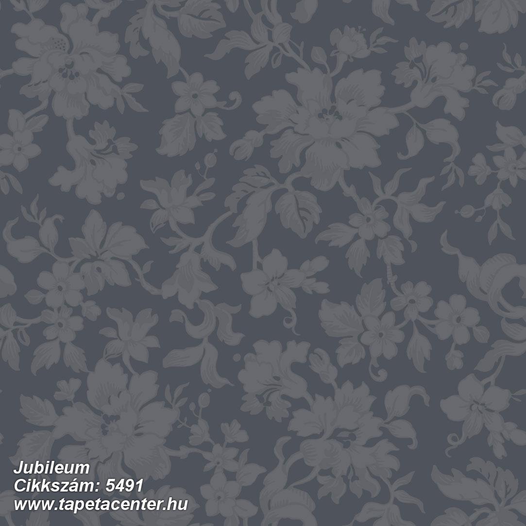 Természeti mintás,virágmintás,bézs-drapp,fekete,lemosható,vlies tapéta