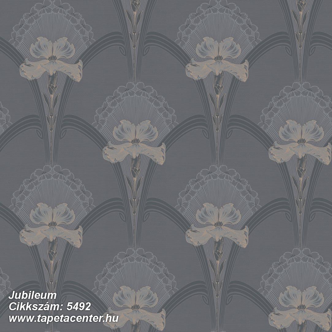 Geometriai mintás,rajzolt,virágmintás,barna,bézs-drapp,szürke,lemosható,vlies tapéta