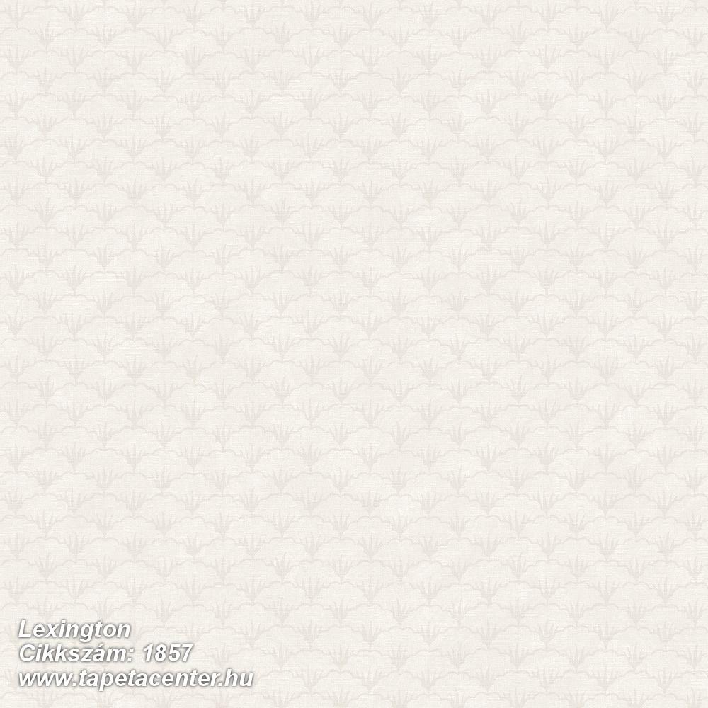 Különleges motívumos,bézs-drapp,fehér,lemosható,vlies tapéta