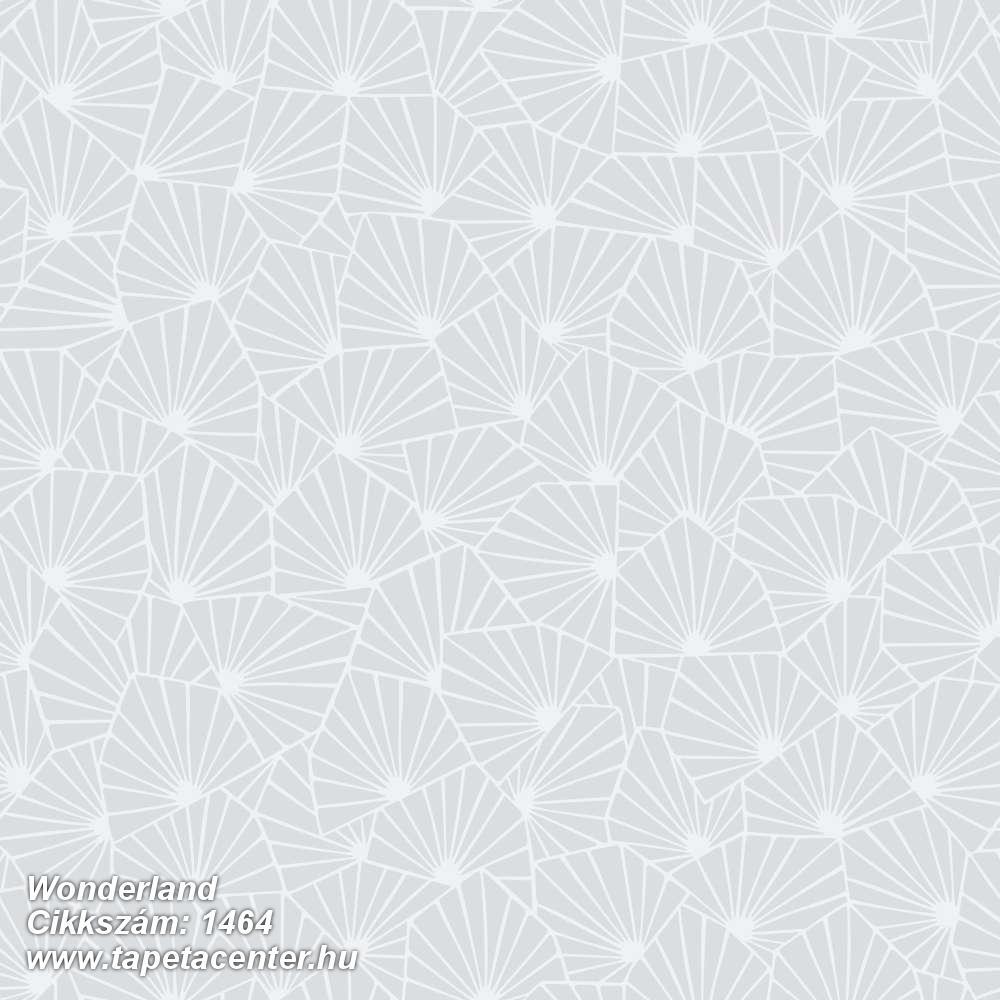 Absztrakt,geometriai mintás,virágmintás,fehér,kék,szürke,lemosható,vlies tapéta