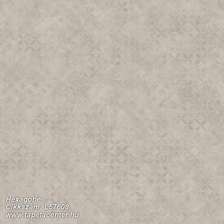 Absztrakt,különleges felületű,különleges motívumos,virágmintás,bézs-drapp,lemosható,vlies tapéta