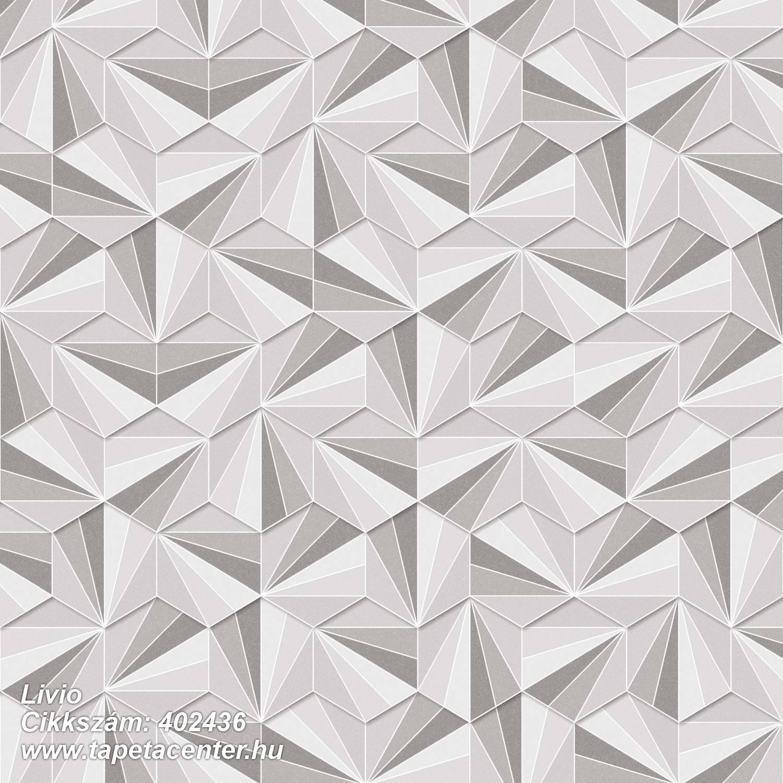 3d hatású,absztrakt,csillámos,geometriai mintás,különleges felületű,kék,szürke,lemosható,vlies tapéta