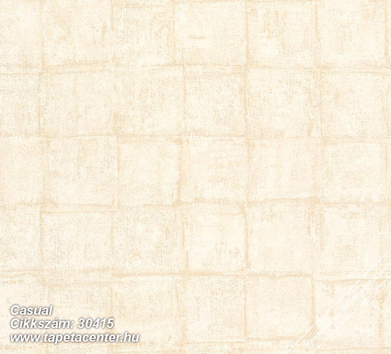 Absztrakt,konyha-fürdőszobai,kőhatású-kőmintás,különleges felületű,bézs-drapp,súrolható,vlies tapéta