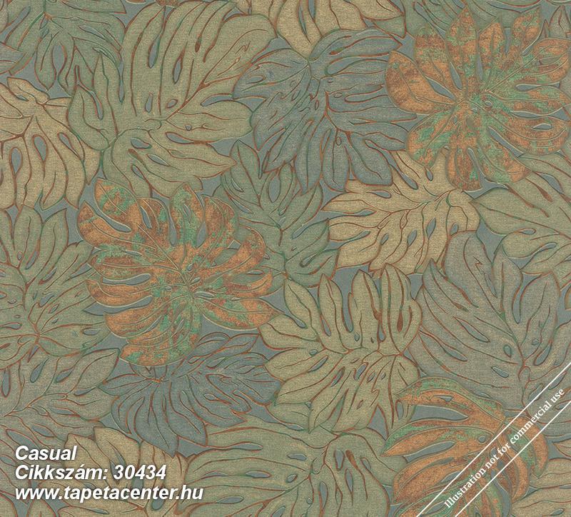 Absztrakt,különleges felületű,természeti mintás,arany,barna,bronz,zöld,súrolható,vlies tapéta
