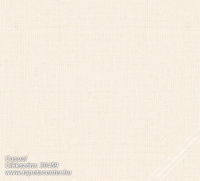 Egyszínű,különleges felületű,textilmintás,bézs-drapp,súrolható,illesztés mentes,vlies tapéta