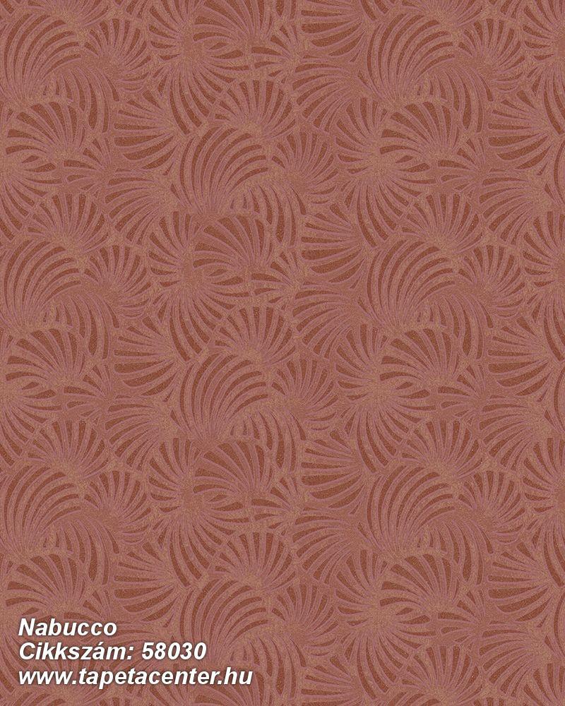 Absztrakt,csillámos,geometriai mintás,arany,narancs-terrakotta,pink-rózsaszín,piros-bordó,lemosható,vlies tapéta