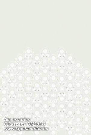 Absztrakt,geometriai mintás,gyöngyös,különleges motívumos,rajzolt,retro,fehér,szürke,zöld,gyengén mosható,vlies poszter, fotótapéta