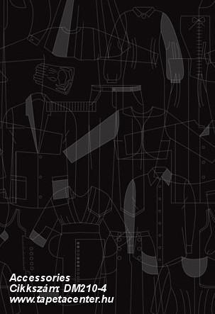 Geometriai mintás,különleges motívumos,rajzolt,textilmintás,fekete,szürke,gyengén mosható,vlies poszter, fotótapéta