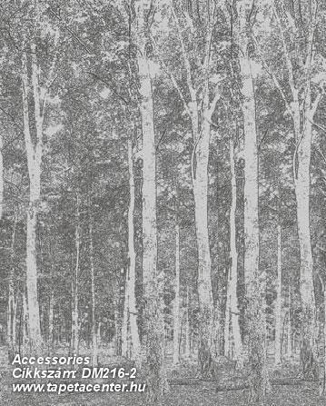 Absztrakt,fa hatású-fa mintás,különleges motívumos,rajzolt,retro,tájkép,természeti mintás,fehér,fekete,szürke,gyengén mosható,vlies poszter, fotótapéta