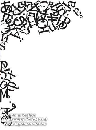 Feliratos-számos,gyerek,különleges motívumos,rajzolt,retro,fehér,fekete,gyengén mosható,vlies poszter, fotótapéta