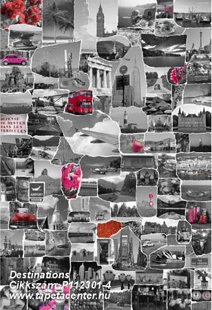 Fotórealisztikus,gyerek,különleges motívumos,retro,természeti mintás,fehér,pink-rózsaszín,piros-bordó,szürke,gyengén mosható,vlies poszter, fotótapéta