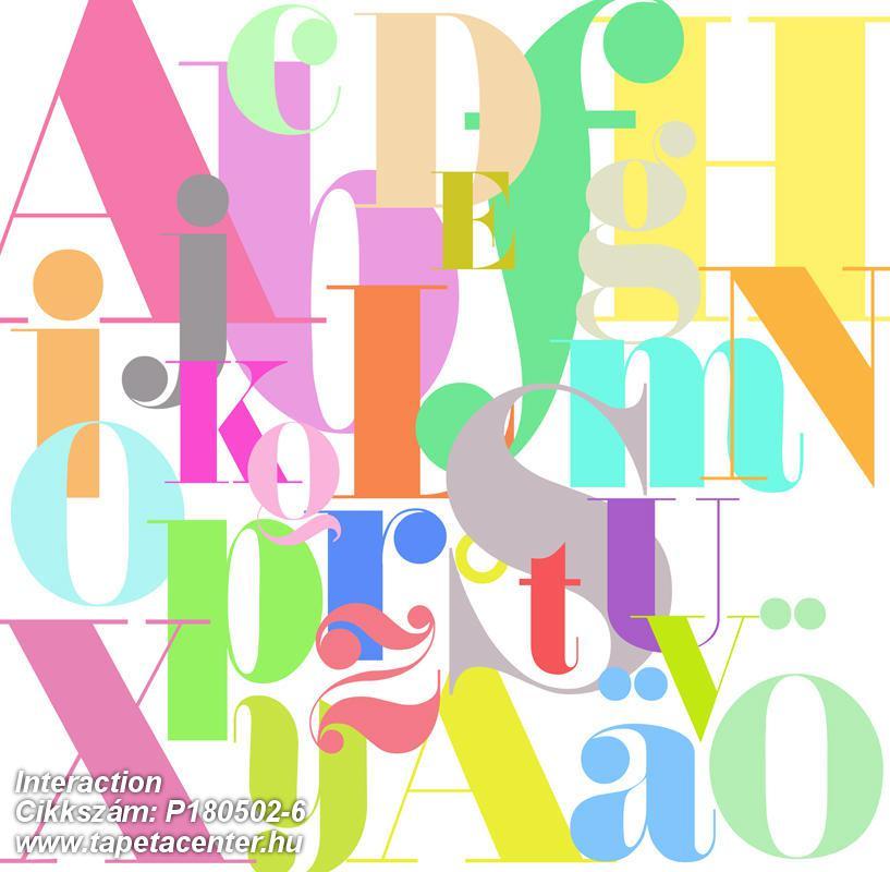 Feliratos-számos,különleges motívumos,rajzolt,retro,bézs-drapp,fehér,kék,pink-rózsaszín,türkiz,zöld,gyengén mosható,vlies poszter, fotótapéta