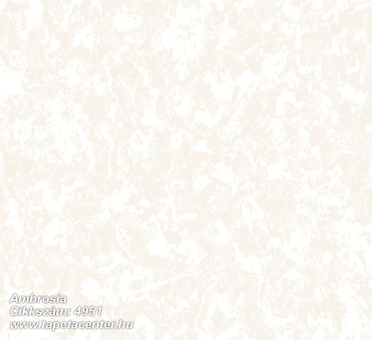 Barokk-klasszikus,bézs-drapp,fehér,súrolható,vlies tapéta