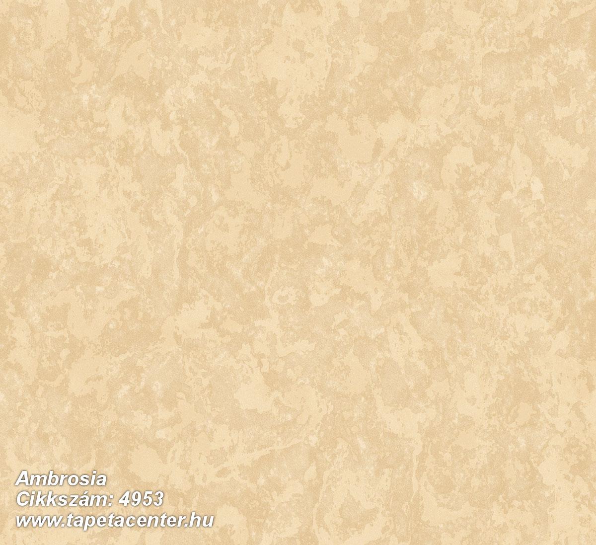 Barokk-klasszikus,kőhatású-kőmintás,arany,bézs-drapp,súrolható,vlies tapéta