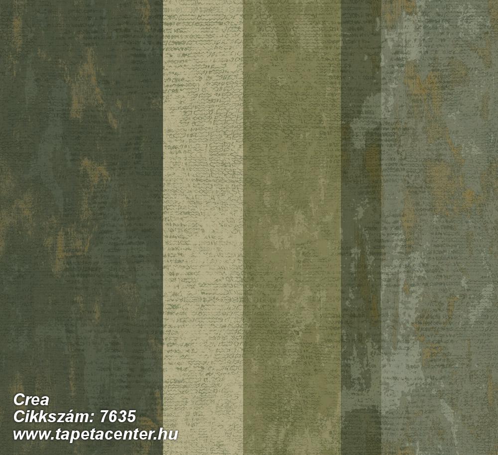 Barokk-klasszikus,csíkos,különleges motívumos,textil hatású,barna,bézs-drapp,vajszín,zöld,súrolható,illesztés mentes,vlies tapéta
