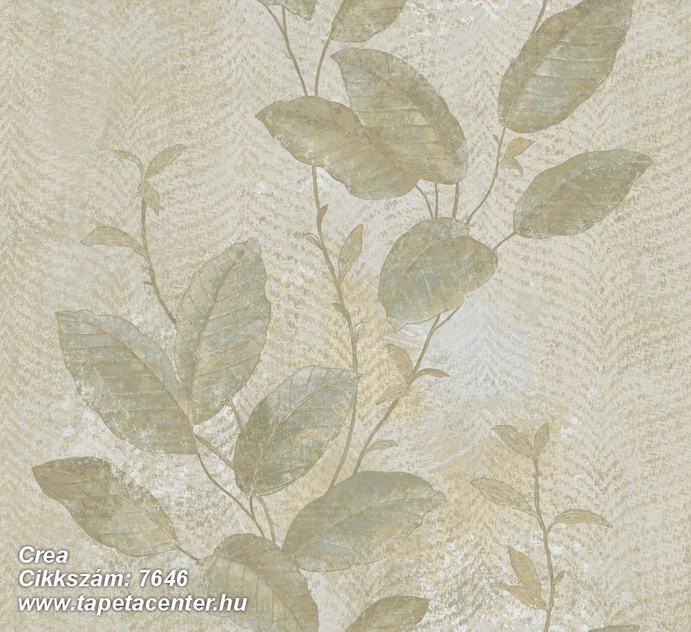 Természeti mintás,textil hatású,virágmintás,bézs-drapp,kék,szürke,vajszín,zöld,súrolható,vlies tapéta