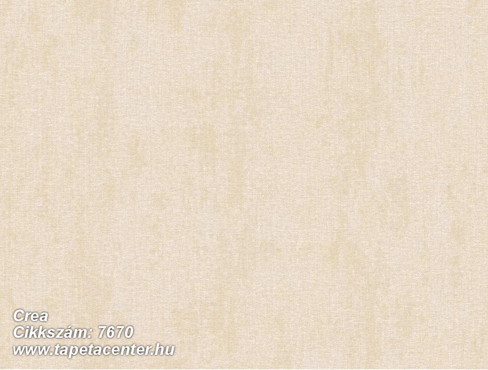 Egyszínű,textil hatású,bézs-drapp,vajszín,súrolható,illesztés mentes,vlies tapéta