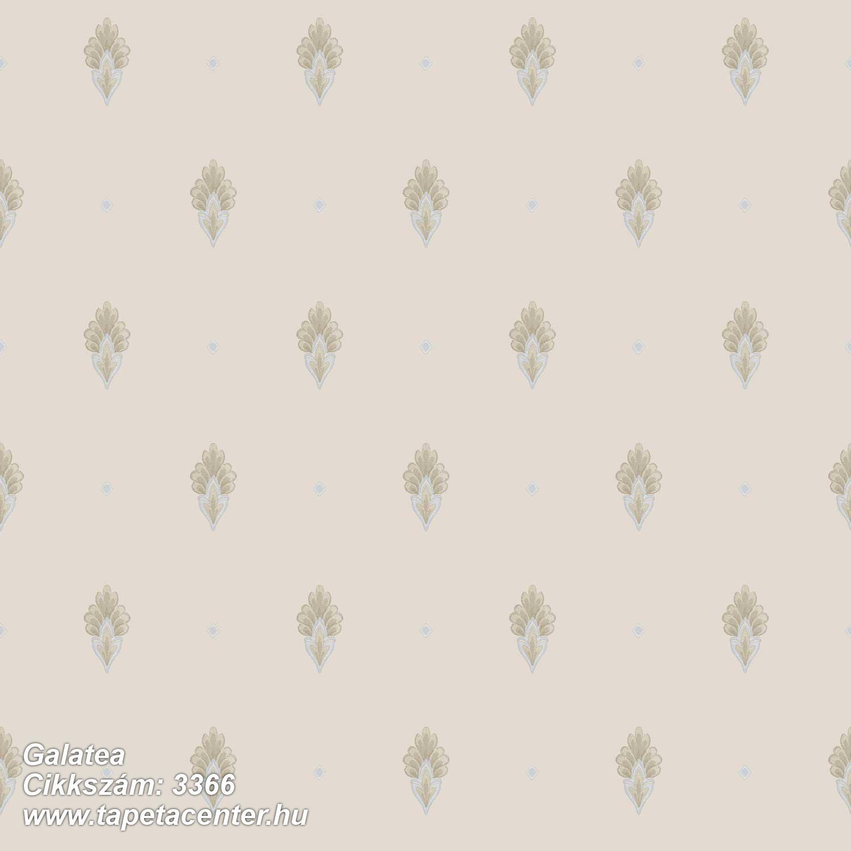 Barokk-klasszikus,textil hatású,barna,bézs-drapp,kék,súrolható,vlies tapéta