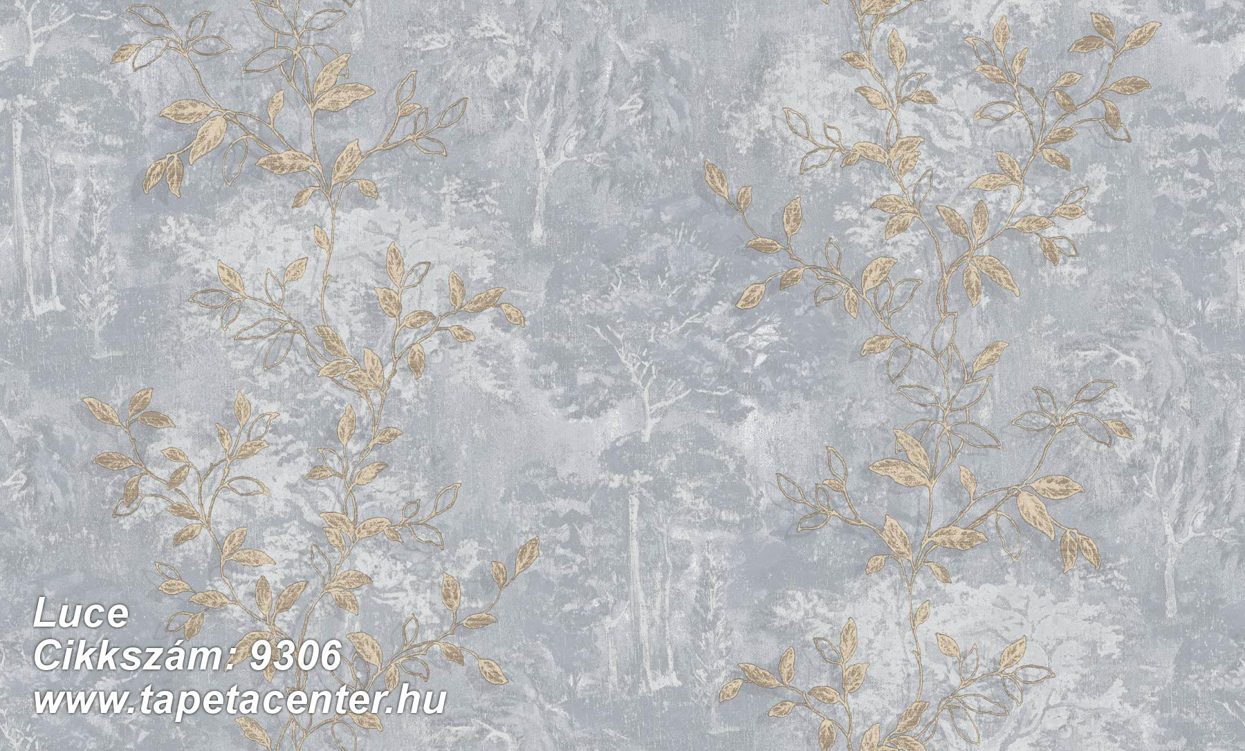 Különleges felületű,természeti mintás,bézs-drapp,kék,szürke,súrolható,vlies tapéta