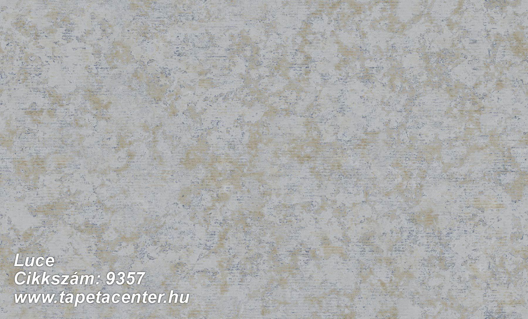 Absztrakt,textil hatású,barna,kék,szürke,súrolható,vlies tapéta