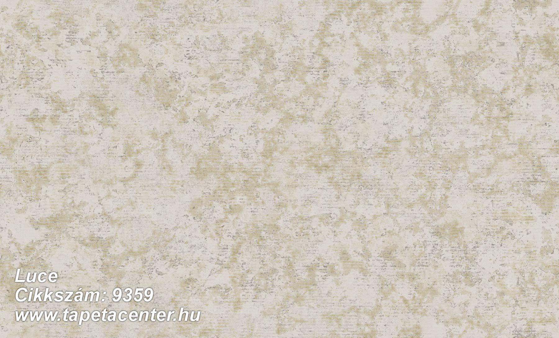 Egyszínű,textil hatású,arany,barna,szürke,zöld,súrolható,vlies tapéta
