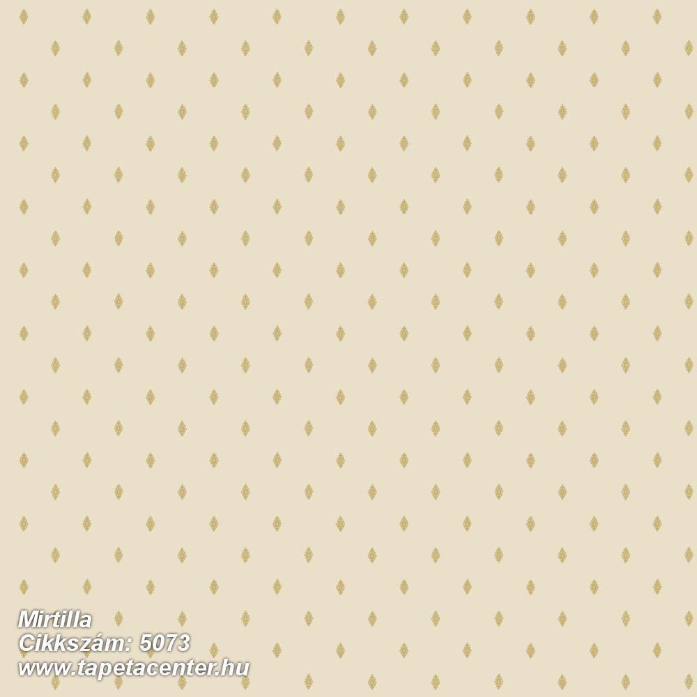 Barokk-klasszikus,arany,bézs-drapp,súrolható,vlies tapéta