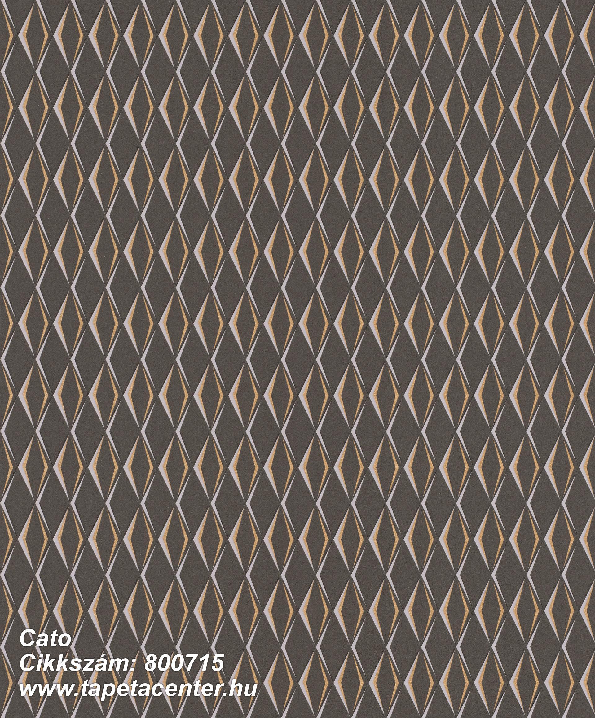 3d hatású,absztrakt,arany,barna,bézs-drapp,lemosható,vlies tapéta