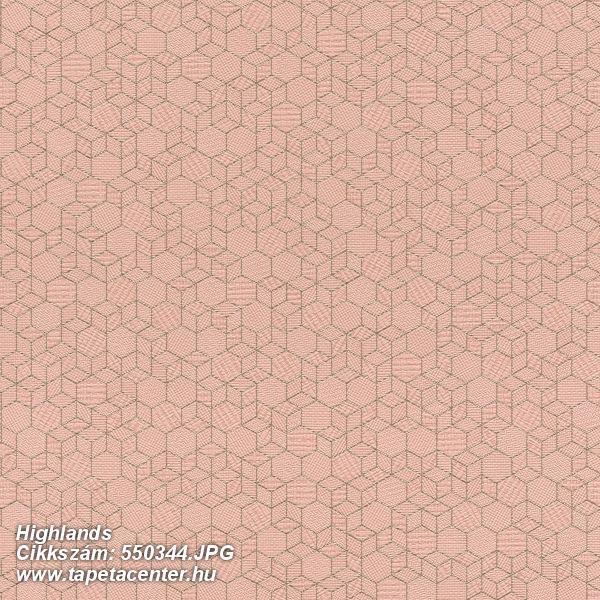 3d hatású,különleges felületű,arany,pink-rózsaszín,lemosható,vlies tapéta